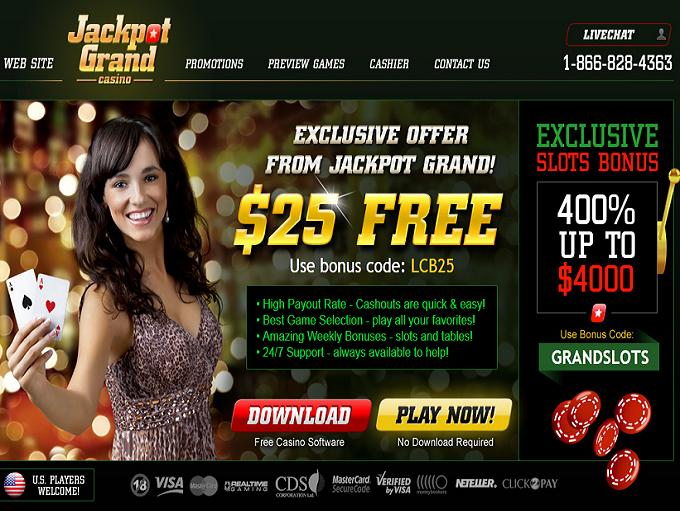 Jackpotgrand